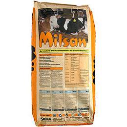 Lapte Praf pentru Viței în Faza II 25 kilograme [0]