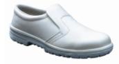 Pantofi cu bombeu metalic si talpa antiderapanta (S2) pentru industria alimentară [0]