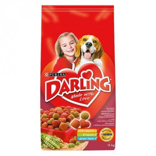 Purina Darling câini 15kg [0]