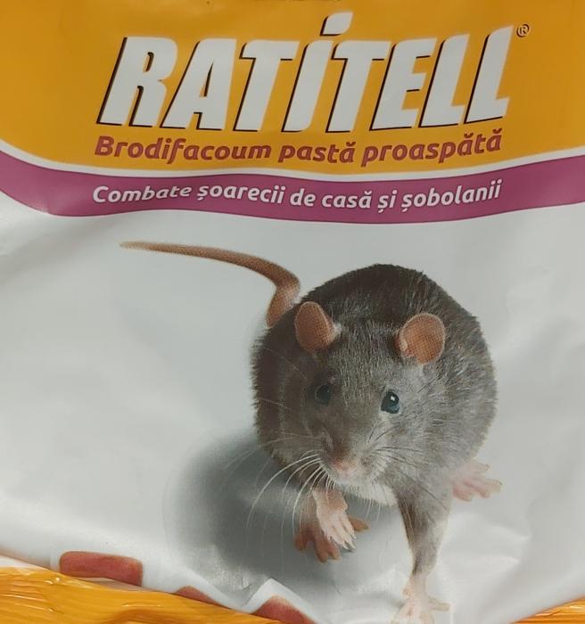 Ratitell (120g) [0]