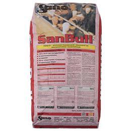Furaj Concentrat pentru Tăurași Sano SanBull 25 kilograme [0]
