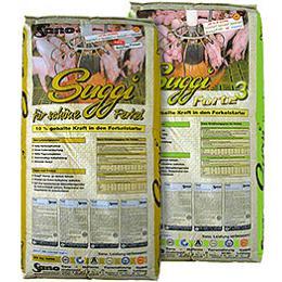 Premix Vitamine Minerale pentru Purcei cu conținut de zer Suggi Sano 25 kilograme [0]