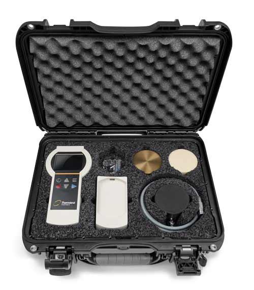 TPS-EFFusivity Meter [1]