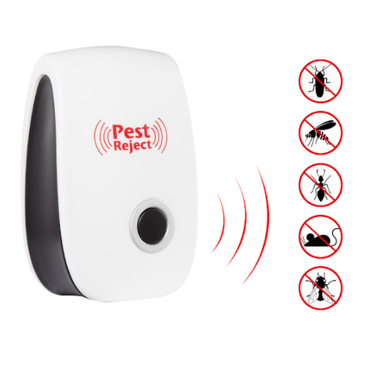 pest reject [0]