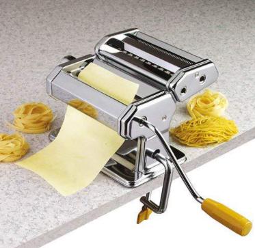 Masina de facut paste sau taitei de casa [1]