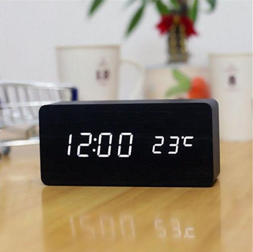 ceas digital lemn [3]