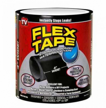flex tape [0]