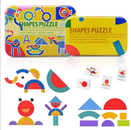 puzzle [0]