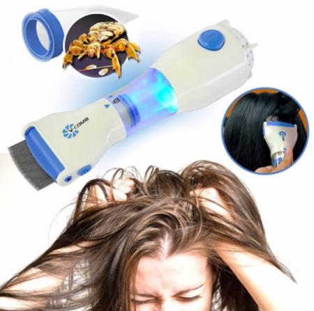 pieptene aspirator [1]