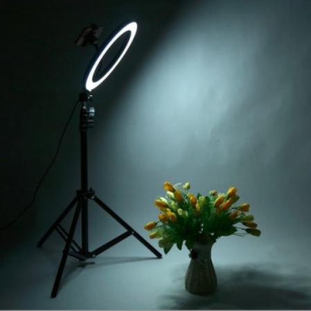 lampa circulara [1]