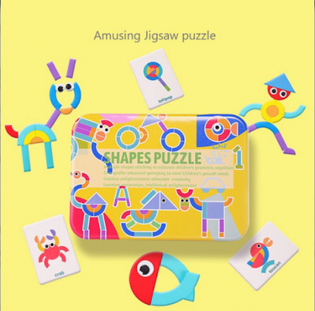 puzzle [1]