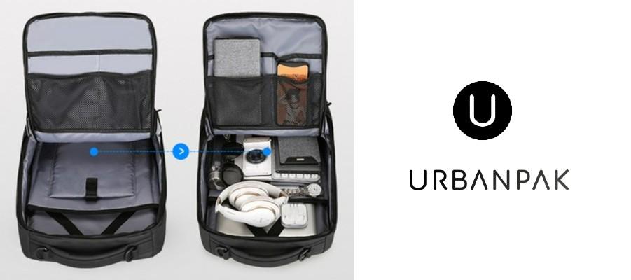 rucsac laptop compacto pro