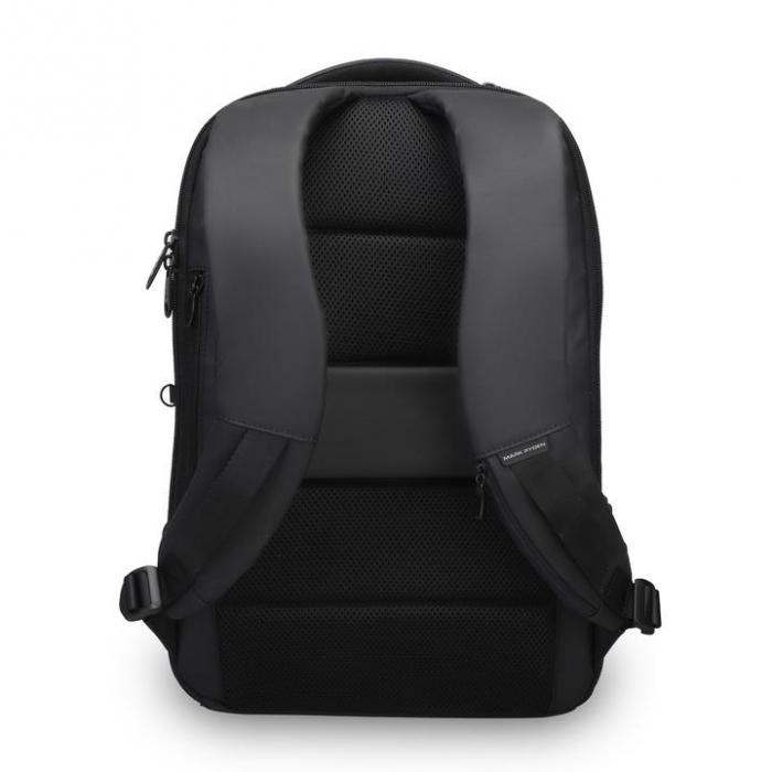 "Rucsac Laptop Antifurt 15.6"" Smart USB MODERNO [2]"