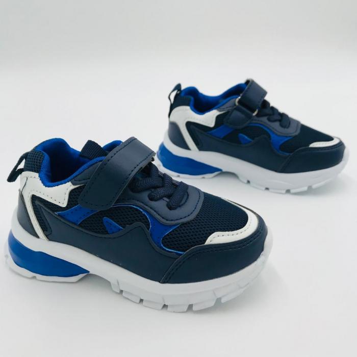 Incaltaminte copii B1 BLUE [0]