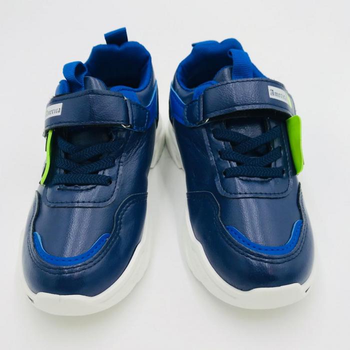 Incaltaminte copii F-12 BLUE [1]