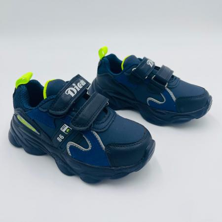 Incaltaminte copii D3 D.BLUE [0]