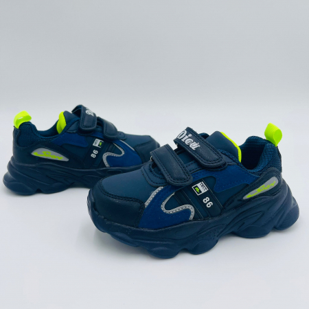 Incaltaminte copii D3 D.BLUE [2]
