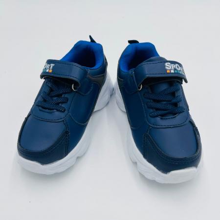Incaltaminte copii DC 21 D.BLUE [1]