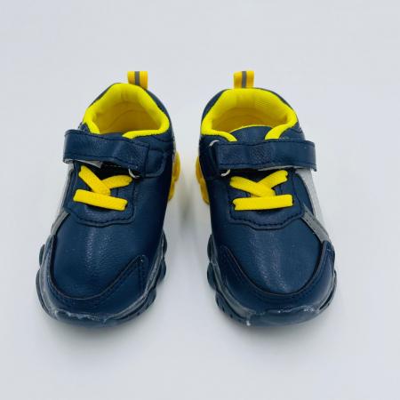 Incaltaminte copii cu leduri ZY2021 BLUE [2]