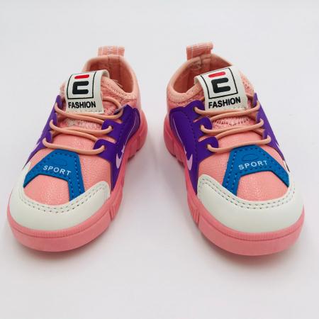 Incaltaminte copii 802 pink [1]