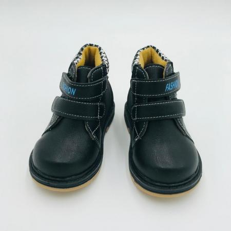 Incaltaminte copii G923 BLACK [2]